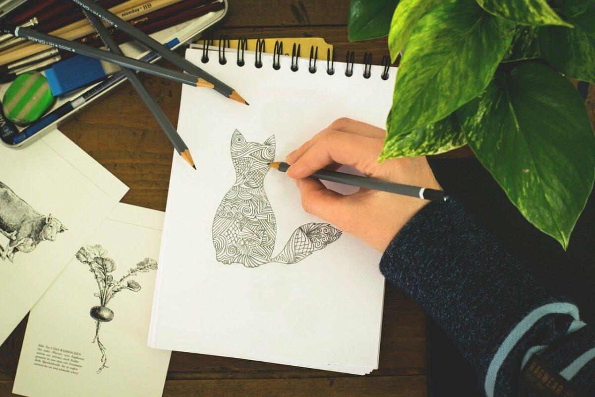 Des génies créatifs qui utilisent les blogs pour promouvoir leur art